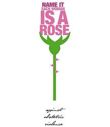 Roses Revolution-Ein Zeichen gegen Respektlosigkeit und Gewalt in der Geburtshilfe
